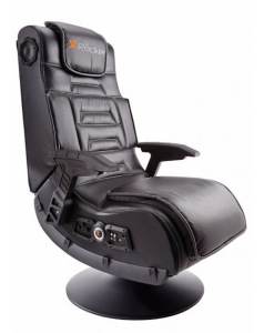 xRocker Pro Series Sound Chair